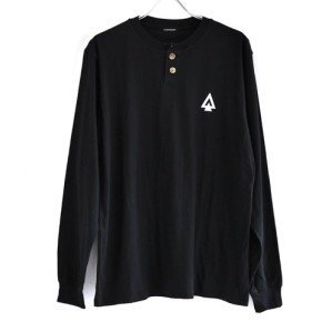 A-b ORG Henly Neck Tee