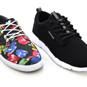 DVS Shoes Spring入荷