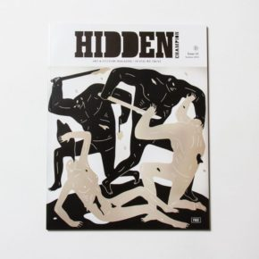 HIDDEN CHAMPION #41 入荷