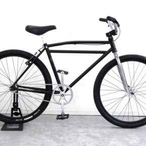Bicycle Custom