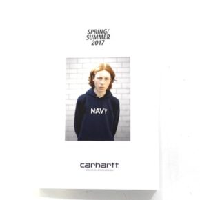 Carhartt WIP Spring/Summer Start Item