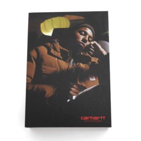 Carhartt WIP 17 Fall/Winter Catalog
