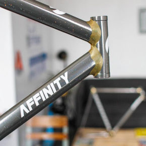 AFFINITY CYCLES新規取り扱い