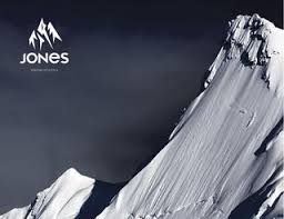Jones SnowBoards News