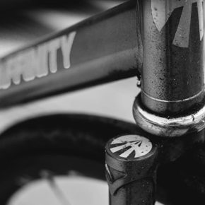 """AFFINITY CYCLES"" BRAND NEW COLLECTON"