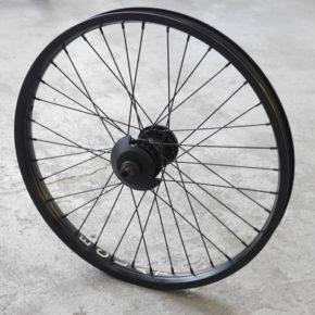 BMX Complete Wheel Set