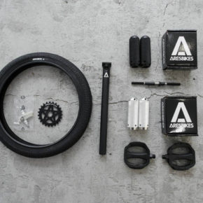 ARESBIKES PARTS