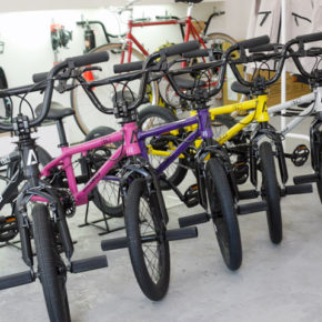 ARESBIKES STN 2021 New Color