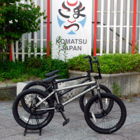 WE THE PEOPLE BMX Complete Bike
