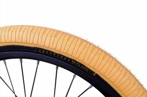 A-CLASS New NON Marking Tire 1.75