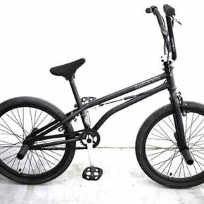 ASHURA Pro Complete Bike