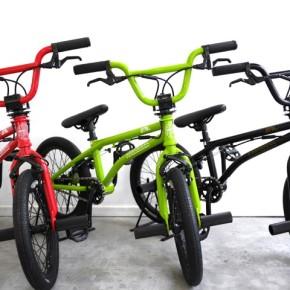 ARESBIKES 2016 STN Complete bike