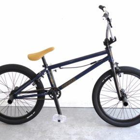 Custom Bicycle Update