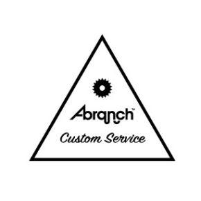 7/25(月) A-branch Custom Service OPEN