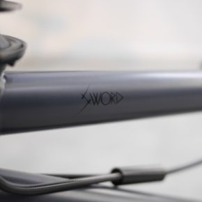ARESBIKES 2017 SWORD Complete Bike