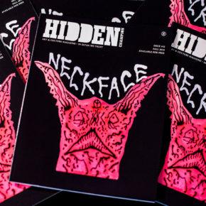 HIDDEN CHAMPION Issue42 〈Fall 2016〉入荷