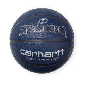 CARHARTTWIP X SPALDING BasketBall