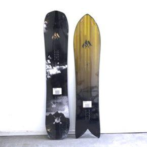 A-branch 16-17 SnowBoard