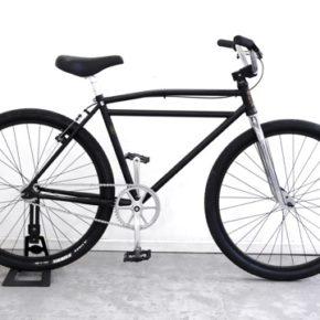 Bicycle Custom