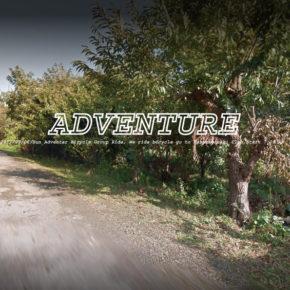 "今週日曜""ADVENTURE Group Ride"""