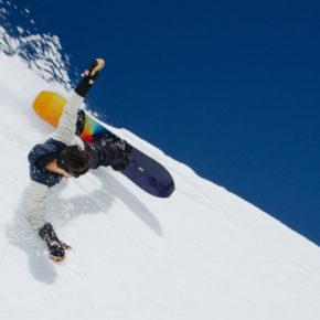 Snowboard 17-18 Item