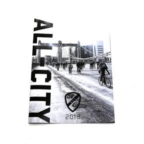ALL-CITY 2018入荷
