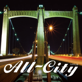 ALL-CITY Cycles 2019 New Color Release