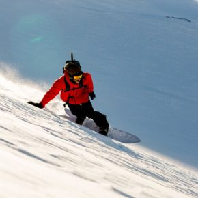 Snowboard / 19-20Season 試乗会のご案内