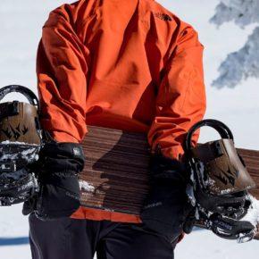 Snowboard Item入荷