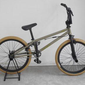 APLUS BMX COMPLTE BIKE 2020