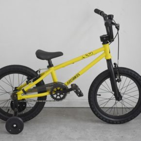 NEW KIDS BMX MODEL