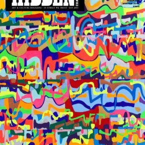HIDDEN CHAMPION Issue #55