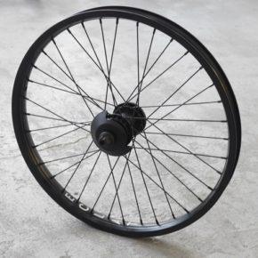 BMX Complete Wheel Set