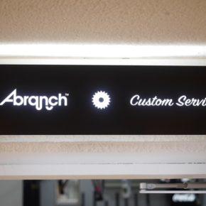A-branch Custom Service