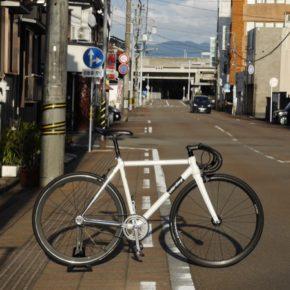 ALL-CITY Fixed Gear Bike