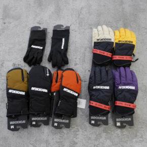 AFD ICEGEAR Glove