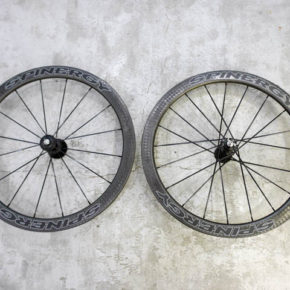 SPINERGY Wheel