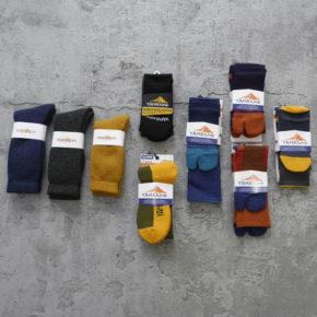 YAMAtune Socks