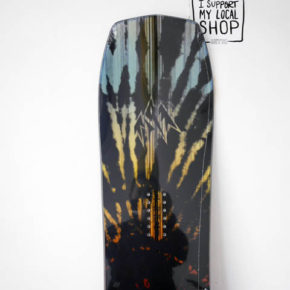Jones Snowboard Limited