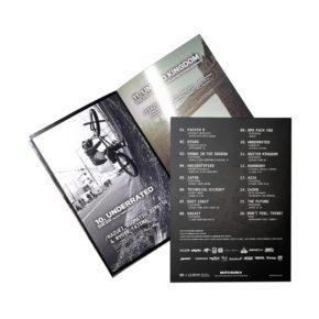 MOTO BUNKA CROSSOVER DVD